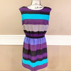 Ann Taylor LOFT, Sleeveless Dress, Medium Petite